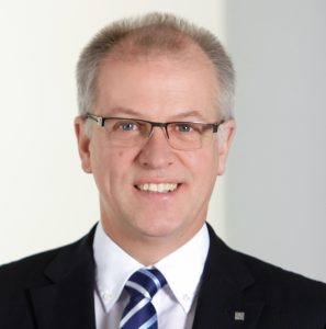 Rainer Fredermann MdL