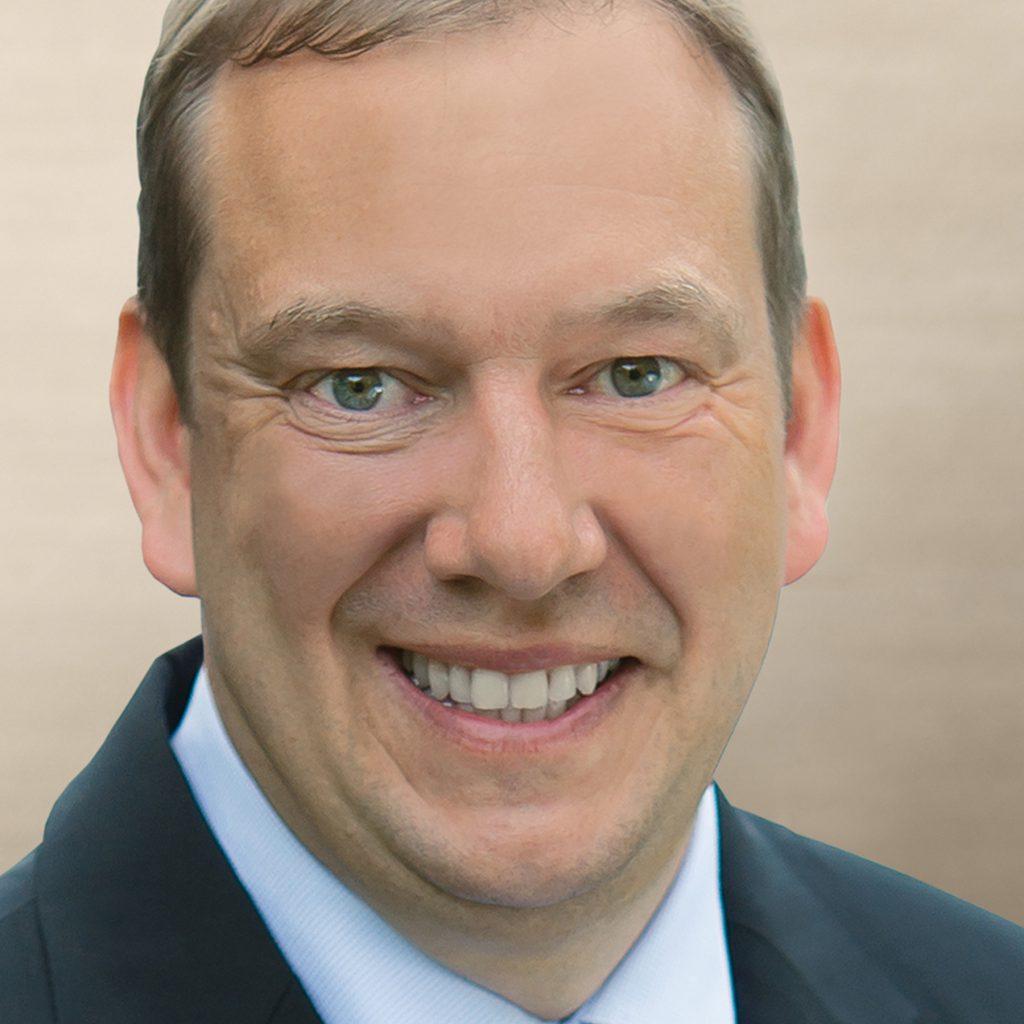 Henning Otte neuer und alter Mitgliederbeauftragter der CDU Deutschlands