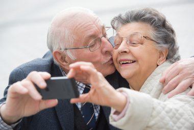 Eine moderne Politik für Senioren