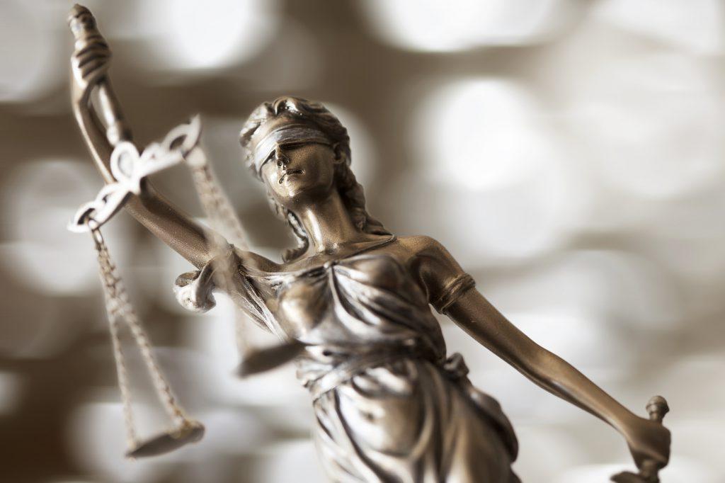 Eine unabhängige Justiz ist Garant für Rechtssicherheit und Rechtsfrieden