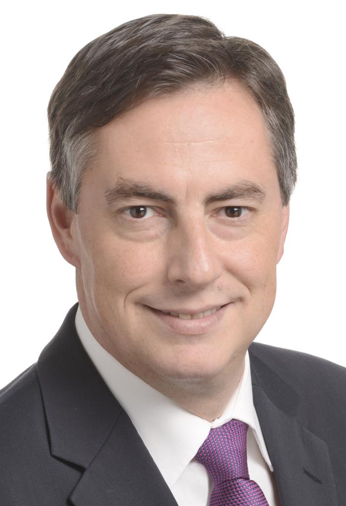 Niedersachsen Union gratuliert David McAllister