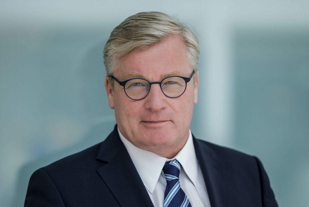 Althusmann wieder ins Präsidium der CDU Deutschlands gewählt