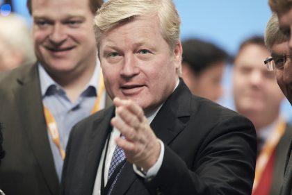 Bernd Althusmann (Foto: Chaperon)