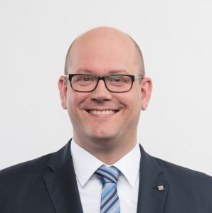Dr. Marco Mohrmann