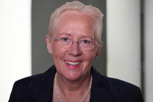 Annette Meyer zu Strohen
