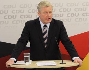 Althusmann: Junge Union hat einen hervorragenden Europa-Wahlkampf gemacht