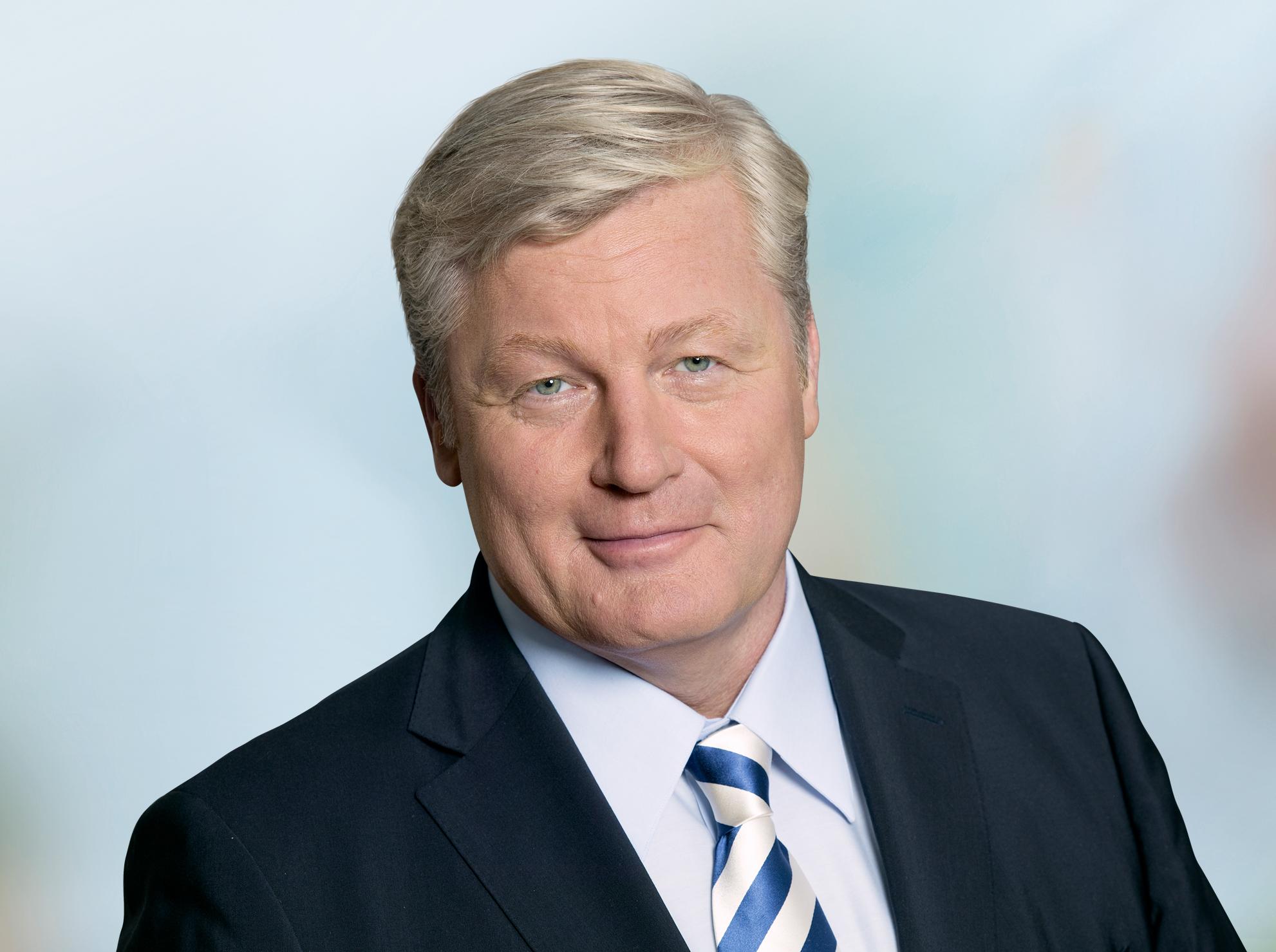 Althusmann Merkels Entscheidung Richtig Und Souveran Cdu In
