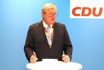 Einwanderungsgesetz: Erfolg für die Niedersachsen-CDU | CDU in ...