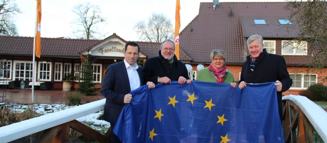 Niedersachsen Nach Vorne Bringen Cdu In Niedersachsen