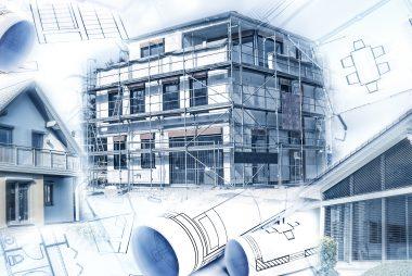 Bauen ist das beste Instrument gegen Wohnungsknappheit (Foto: Adobe Stock)