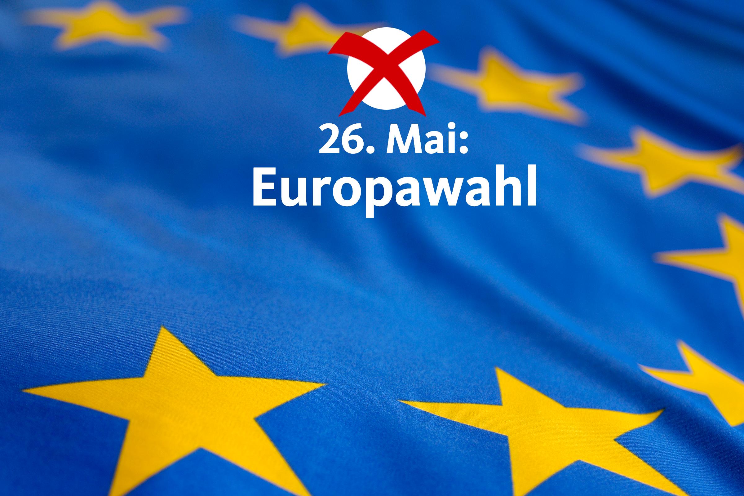 Bildergebnis für europawahl