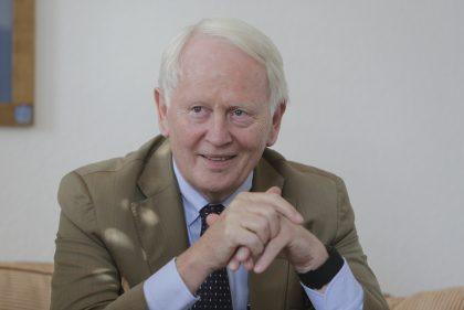 Althusmann Werner Bahlsen Ist Ein Niedersächsisches Original Cdu