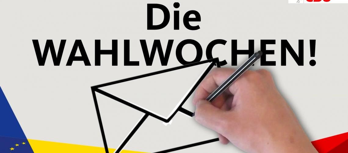 pretty nice dc297 0cab4 Niedersachsen nach vorne bringen!   CDU in Niedersachsen