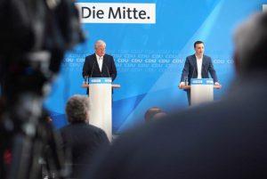 CDU treibt Mobilität der Zukunft voran