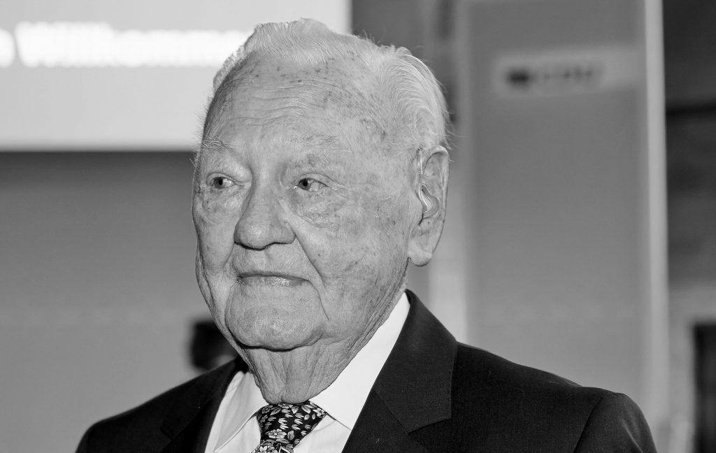 Günter Helge Strickstrack (Foto: Laurence Chaperon)