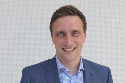 Sebastian Lechner MdL