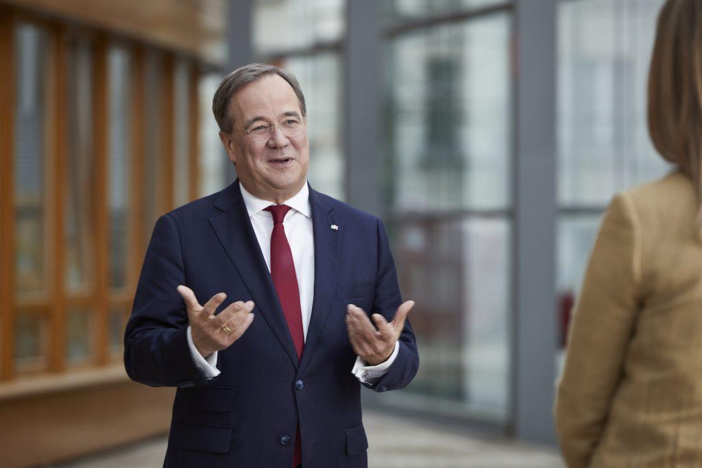 Althusmann: Herzlichen Glückwunsch, Armin Laschet