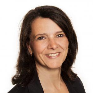 Melanie Nonte