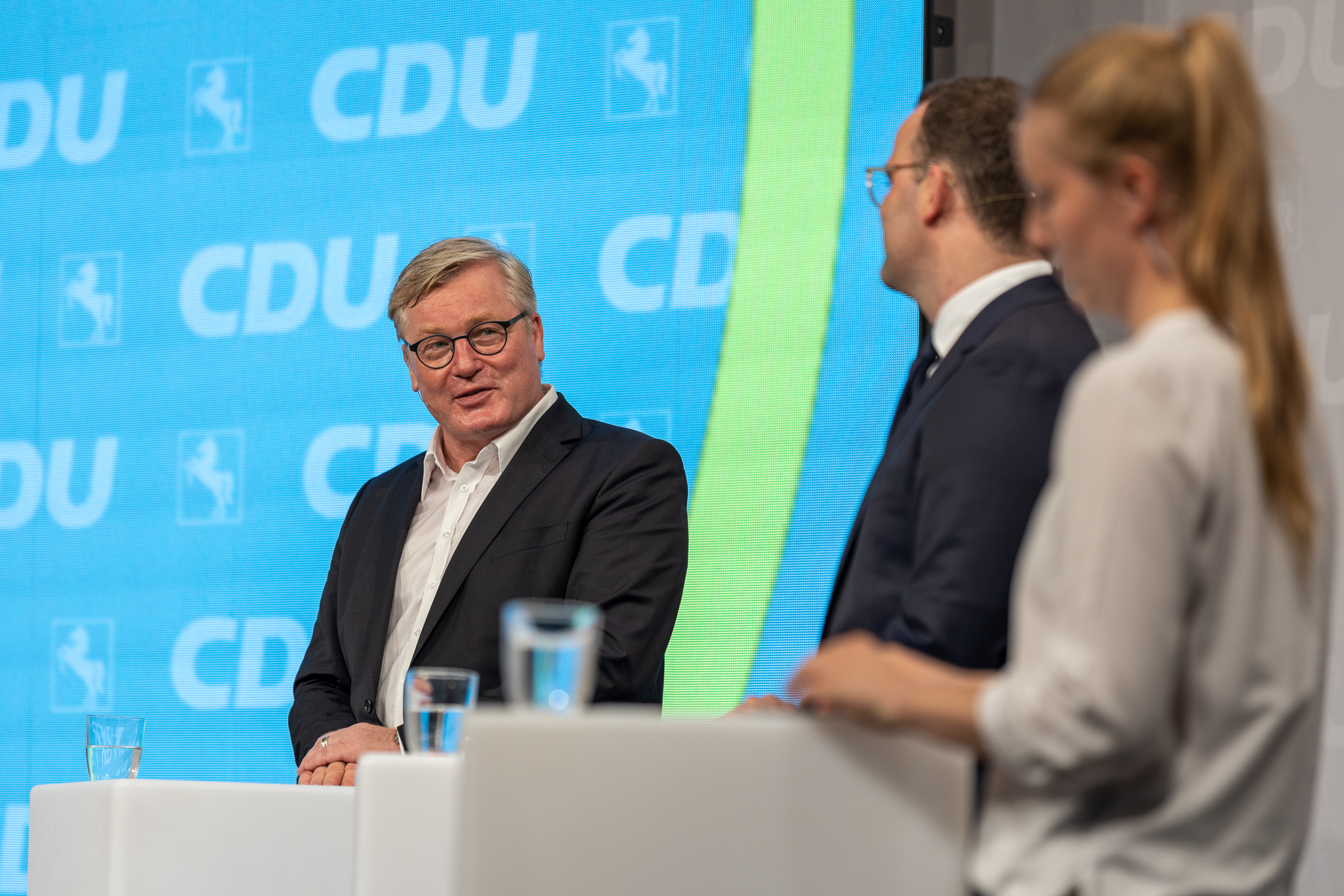 Althusmann: Jetzt starten wir in die heiße Wahlkampf-Phase!